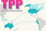 Có thể kết thúc đàm phán TPP trong 6 tháng đầu năm