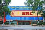 """Cao su Sao Vàng triển khai dự án Trung tâm thương mại ở khu """"đất vàng"""" Nguyễn Trãi"""