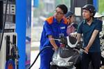 Không tăng giá xăng dầu trong dịp nghỉ lễ