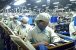Vốn FDI vào Việt Nam giảm mạnh trong 4 tháng đầu năm