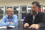 Formosa giải thích phát ngôn 'hoặc nhà máy hoặc cá tôm'