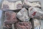 Bò Mỹ hơn nửa triệu một kg vẫn đông khách mua