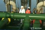 Giá dầu có thể chạm đáy ở 20 USD/thùng