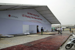 Dự án tỷ đô la đầu tiên vào Việt Nam năm 2016 khởi công xây dựng