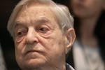 George Soros dự đoán EU đang bên bờ vực sụp đổ