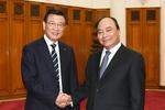 Tập đoàn lớn thứ 7 của Hàn Quốc muốn rót thêm vốn vào Việt Nam