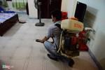 Thai phụ đầu tiên nhiễm virus Zika phải bỏ con
