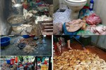 Thực phẩm bẩn và lời cảnh tỉnh của nguyên PGĐ Bệnh viện K