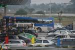 Yêu cầu ngừng thu phí cao tốc khi xảy ra ùn tắc hơn 1 km