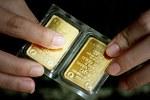 Qua Tết, giá vàng tăng 1 triệu đồng/lượng