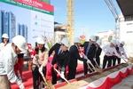 HBC: Tuần đầu năm mới trúng thầu và khởi công 2 công trình lớn