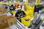 Số đơn xin trợ cấp thất nghiệp của Mỹ tiếp tục giảm