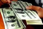 Giá USD ngân hàng lao dốc, thấp hơn trước ngày NHNN điều chỉnh tỷ giá