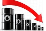 Giá dầu Brent xuống dưới 50 USD/thùng lần đầu tiên trong gần 6 năm
