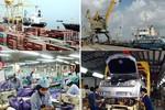 """Tin kinh tế 8/1: Thái Nguyên thành """"điểm sáng"""" thu hút FDI; Thành lập 3 Tổng công ty thuộc VNPT"""