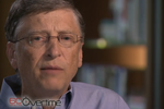 Bill Gates: &quot;Steve Jobs gii hn t&#244;i v thit k&quot;