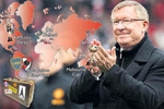 L tr&#236;nh du ngon ca Sir Alex sau khi ngh hu