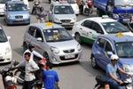 Nhiều doanh nghiệp taxi giảm giá cước
