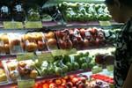 Việt Nam không thay đổi quyết định cấm nhập khẩu rau quả từ Australia