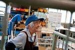 Các vấn đề về thuê người lao động cao tuổi