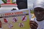 '20.000 người nữa có thể nhiễm Ebola'