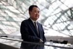 Ba tỷ phú giàu thứ 2, 3, 4 của Trung Quốc bắt tay đấu lại Jack Ma