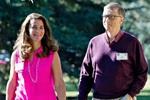 Tỷ phú Bill Gates quyên góp 50 triệu USD giúp thế giới chống Ebola