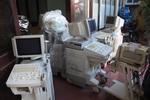 Quản lý nhập khẩu máy móc, thiết bị cũ: Nghịch lý từ... văn bản