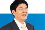 Trần Đình Long - Ông chủ tập đoàn Hòa Phát