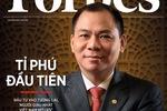 Những tỷ phú Việt có tấm lòng 'Vàng'