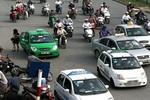 Phó Chủ tịch Hà Nội: Cấm taxi các tỉnh hoạt động tại Thủ đô