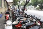 Phí hè đường cao nhất tại Hà Nội 80.000 đồng/m2/tháng