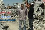 Trào lưu 'dội gạch đá' để phản đối Israel không kích Gaza