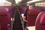 Malaysia Airlines mất 1,6 triệu USD mỗi ngày