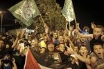 Palestine, Israel ngừng bắn vô thời hạn