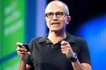 Bị 'vây ép nghẹt thở', CEO Microsoft sẽ thân chinh tới Trung Quốc
