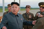 Người giữ tiền cho Kim Jong Un 'cuỗm tiền' bỏ trốn