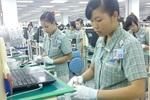 Tổng vốn FDI chính thức vượt 10 tỉ USD