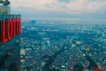 Khai trương Lotte Center Hà Nội có gì đặc biệt?