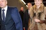 Người phụ nữ giàu nhất nước Nga: Giàu nhờ... ly dị