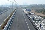 Hôm nay (29/8), thông xe đường cao tốc TP.HCM - Long Thành - Dầu Giây
