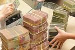 Mập mờ thu quỹ hỗ trợ nông thôn mới