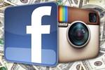 Kinh doanh trực tuyến: Giới trẻ chọn Instagram, bỏ Facebook