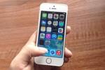 Giá iPhone 5s chính hãng tại Việt Nam vẫn chưa biến động