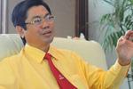 [Hồ sơ] Chủ tịch Vinasun Đặng Phước Thành: Ông vua mới trên thị trường taxi