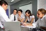 8 nguyên tắc xây dựng ê-kíp đổi mới của CEO