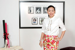 Chiến lược của 'nội tướng' Sơn Kim Fashion