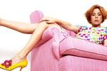 Agatha Ruiz de la Prada: Tình yêu với màu sắc mang lại thành công cho tôi