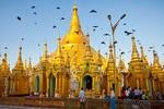 Du lịch- ngành khởi nghiệp 'hot' của giới trẻ Myanmar