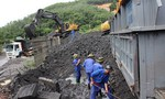Ngành than ước tính thiệt hại lên tới 1.200 tỷ đồng do mưa lũ